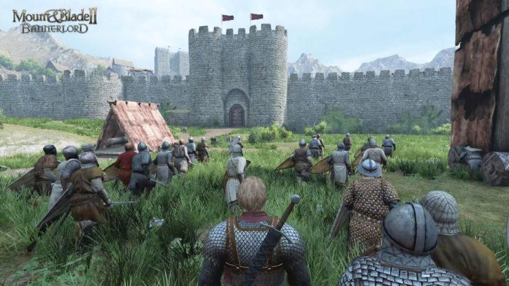 Prime Matter publicará Mount & Blade II: Bannerlord para consolas y PC