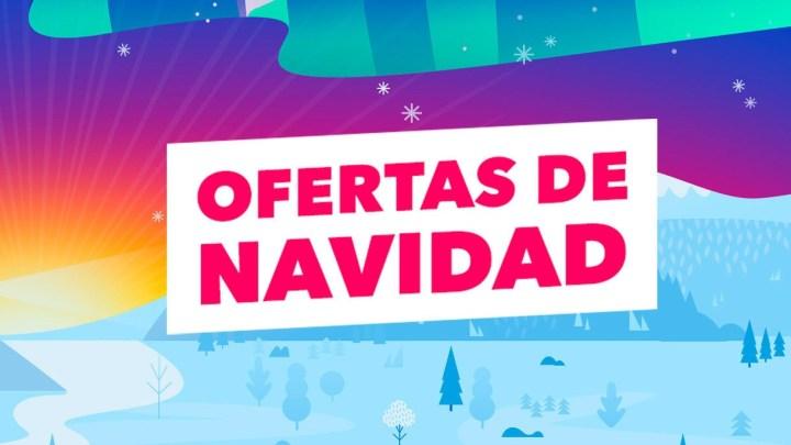 Disponible la segunda tanda de descuentos de Navidad en PlayStation Store