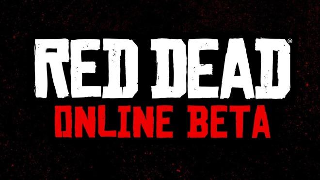 Red Dead Online | La BETA pública comenzará a finales de noviembre