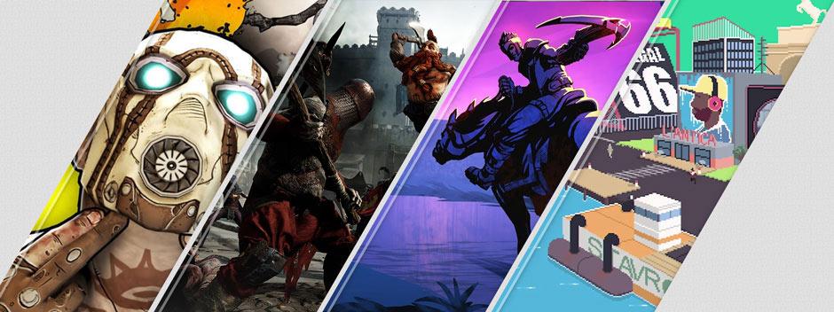 Actualización PlayStation Store – 10 de diciembre