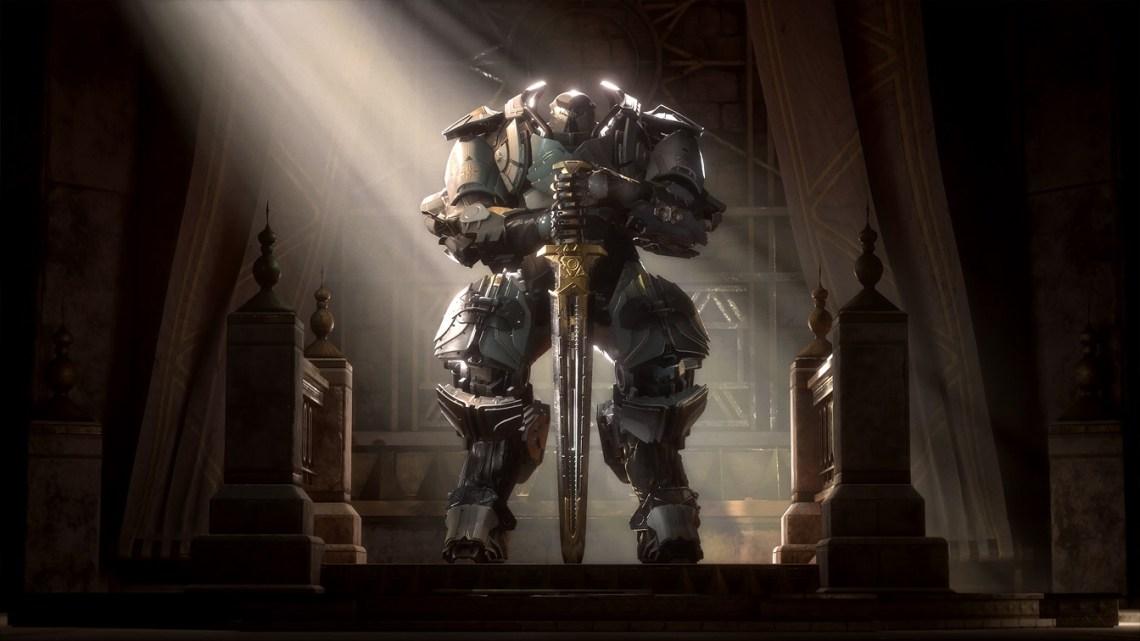 Descubre en profundidad el Fuerte Tarsis en el nuevo gameplay de Anthem