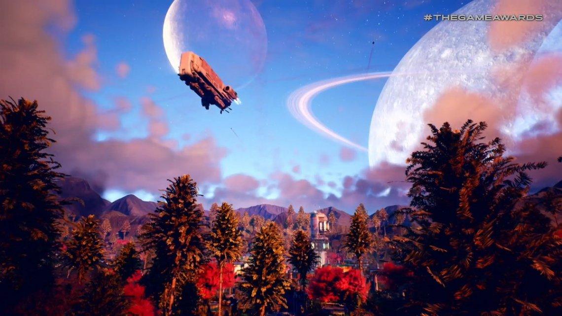 The Outer Worlds es el impresionante nuevo proyecto de Obsidian Entertainment | Descúbrelo en este fantástico tráiler