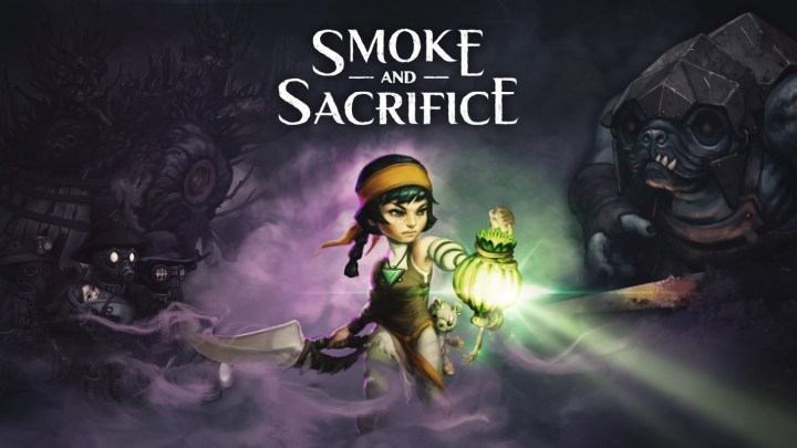 Smoke And Sacrifice ya está disponible en PlayStation 4 a través de PlayStation Store