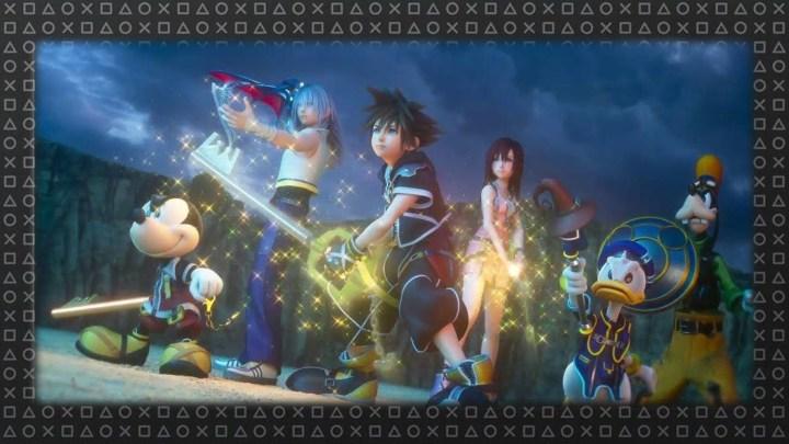 Kingdom Hearts III | Primeras impresiones