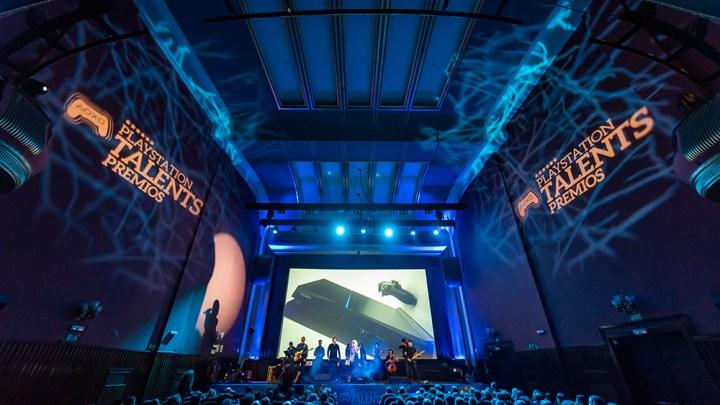 Video resumen de los Premios PlayStation 2018