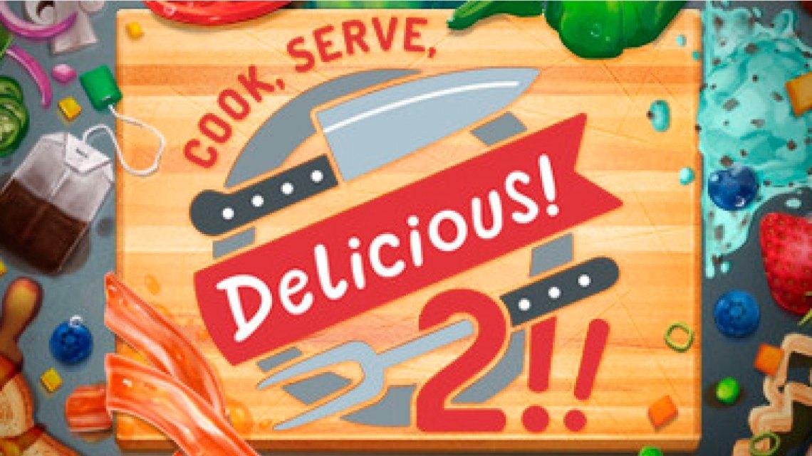 Cook, Serve, Delicious! 2!!  está 'al punto' para su llegada a PlayStation 4