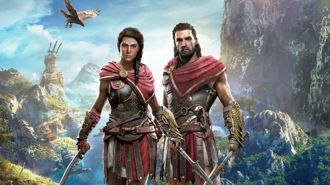Assassin's Creed Odyssey – Discovery Tour ya se encuentra disponible