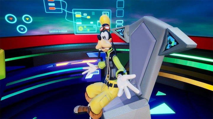 Retrasado el lanzamiento de Kingdom Hearts: VR