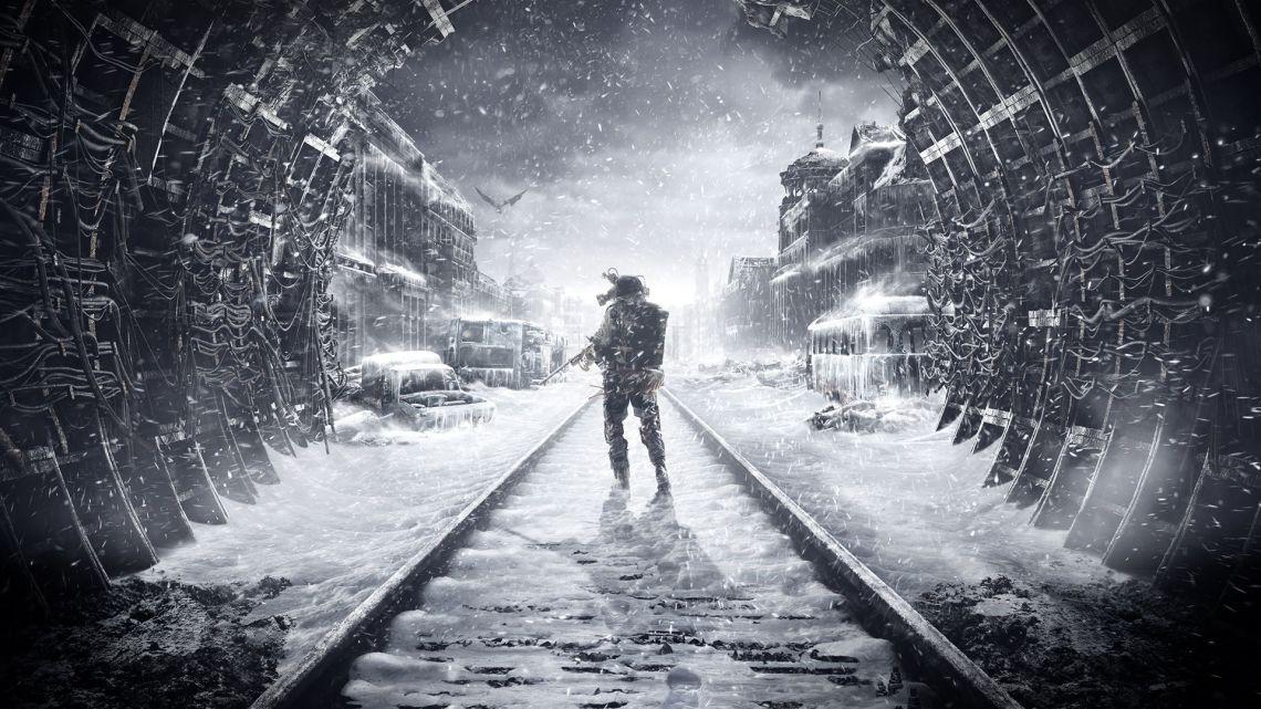 Deep Silver: 'El público objetivo de Metro Exodus es similar al de Horizon Zero Dawn o The Witcher III'