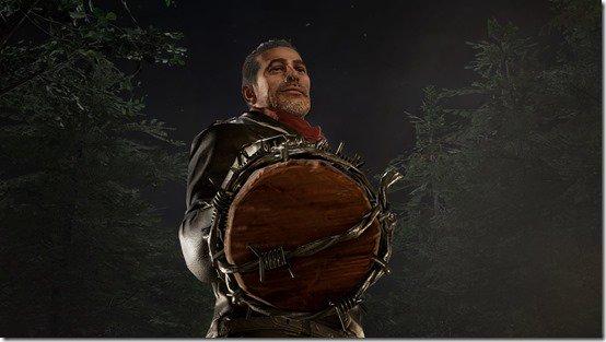 Negan nos muestra su perfil bueno en las últimas imágenes de Tekken 7