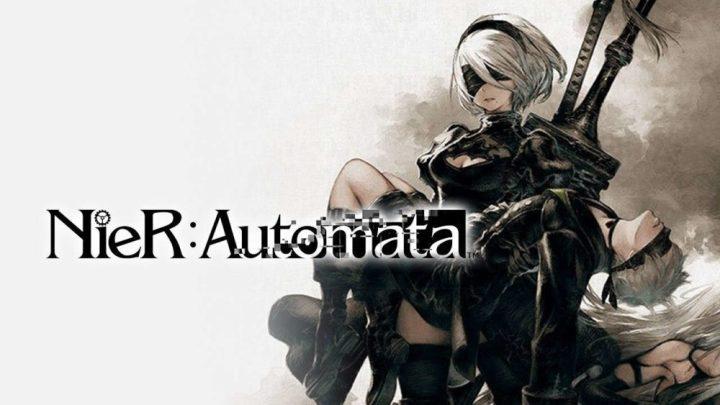 Square Enix anuncia oficialmente NieR: Automata Game of the YoRHa Edition para PS4 y PC