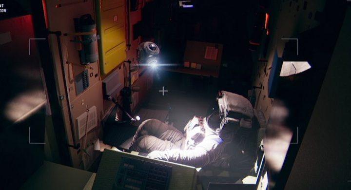 El espacio más profundo alcanza nuevos niveles de terror con el último gameplay de Observation