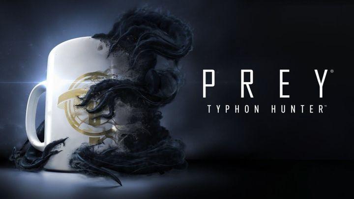 Typhon Hunter, el DLC gratuito de Prey, llega el 11 de diciembre | Nuevo tráiler