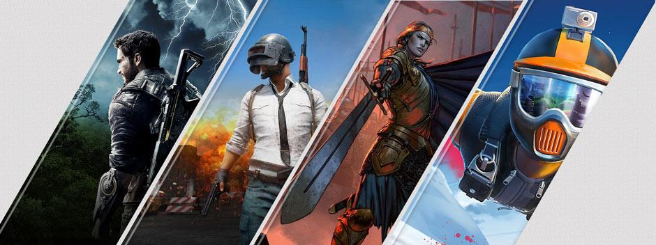 Actualización PlayStation Store – 4 de diciembre