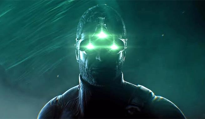 Ubisoft y Netflix se alían para producir una serie inspirada en Splinter Cell