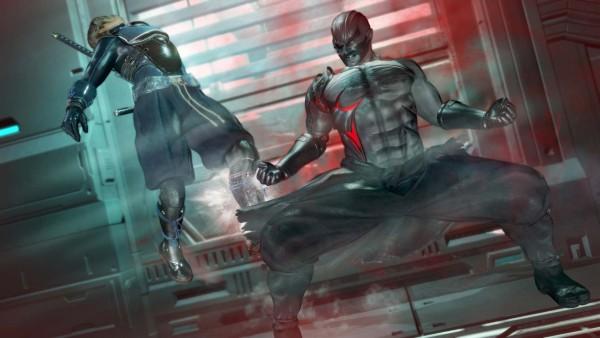 Dead or Alive 6 confirma a Raidou como nuevo luchador