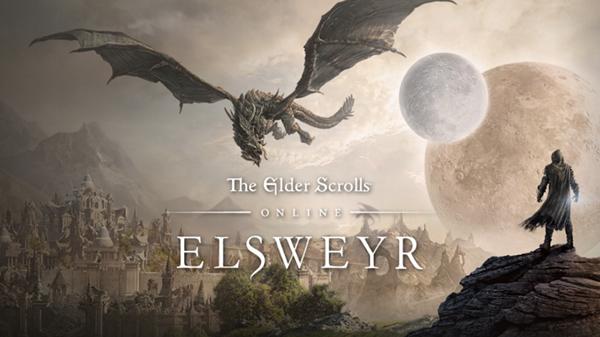 Publicados 30 minutos de la expansión Elsweyr de The Elder Scrolls Online
