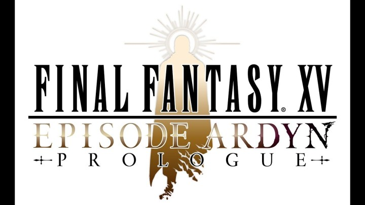 Ya disponible Final Fantasy XV : Episode Ardyn – Prologue
