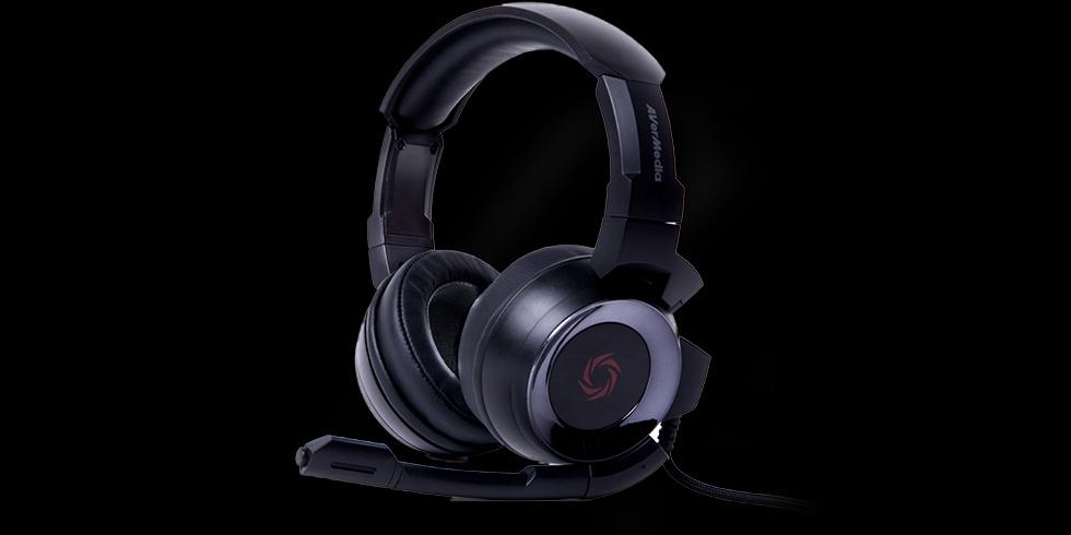 ¡Ganador de los auriculares SonicWave GH335!