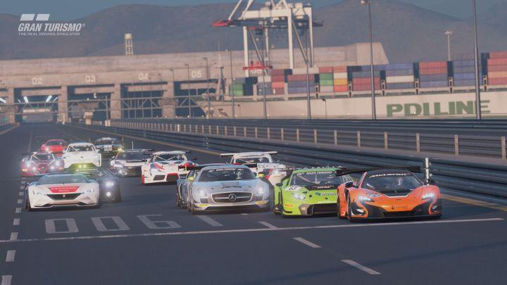 Detallada la actualización de enero (1.32) de Gran Turismo Sport que añade vehículos, eventos y circuitos