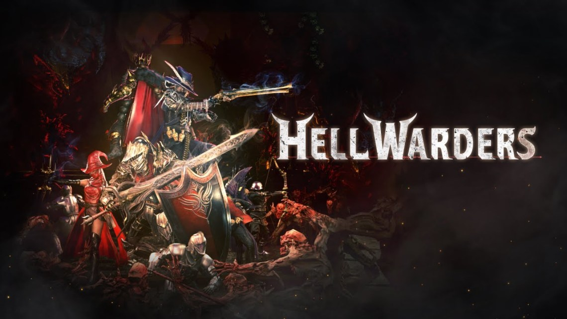 Hell Warders retrasa unas semanas su lanzamiento en PS4, Xbox One, Switch y PC