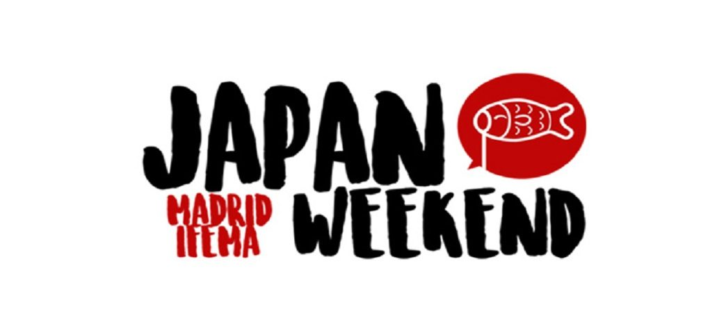 Ya disponibles las entradas para Japan Weeend Madrid 2019