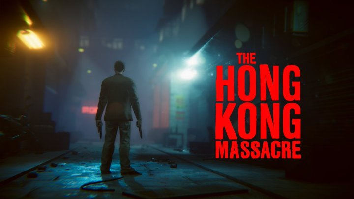 The Hong Kong Massacre, combinación de Max Payne y Hotline Miami, ya a la venta PS4 y PC