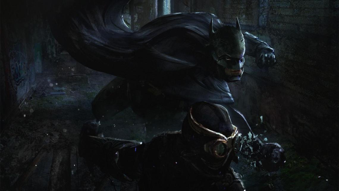 Amazon lista el lanzamiento del nuevo proyecto de WB Games Montreal