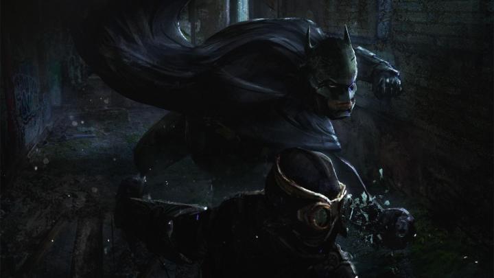 Encuentran nuevas evidencias sobre el reboot de la saga Batman Arkham