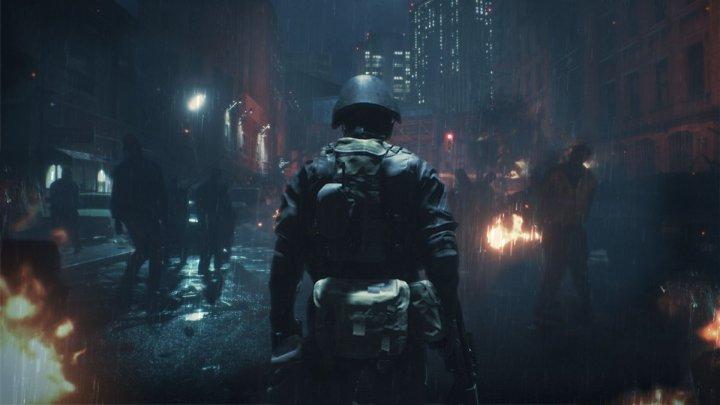Hunk protagoniza el nuevo tráiler de Resident Evil 2 Remake
