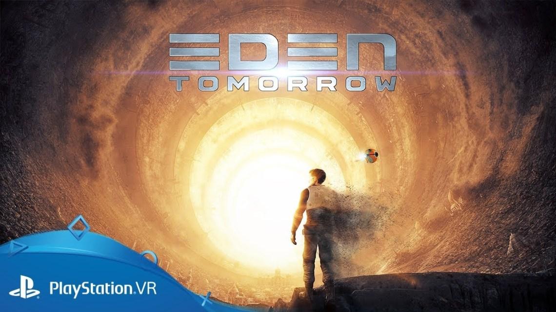 Eden Tomorrow nos presenta su tráiler de lanzamiento