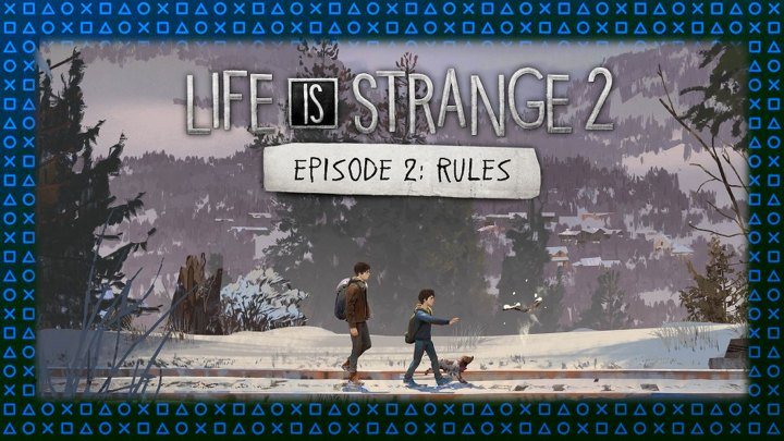 Análisis | Life is Strange 2 – Episodio 2: Rules