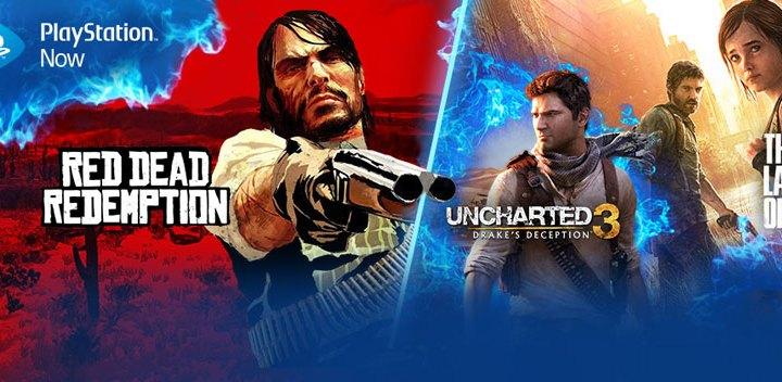 Sony anuncia que PlayStation Now llegará muy pronto a España. Apúntate ya a la beta que arranca en febrero