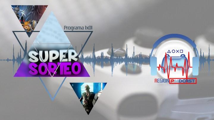 RegionPodcast 1×01 | Noticias de la semana, #RegionPodcastresponde y sorteo
