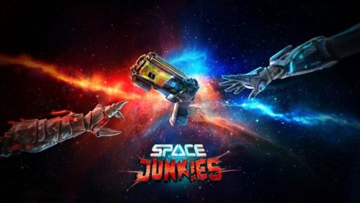 Confirmada la fecha de lanzamiento de Space Junkies para PlayStation VR, HTC Vive, Oculus Rift y Windows Mixed Reality