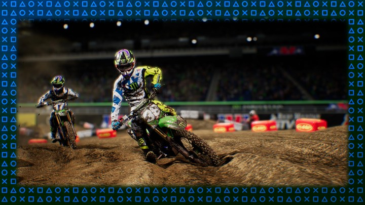 Análisis | Monster Energy Supercross 2 – The Official Videogame