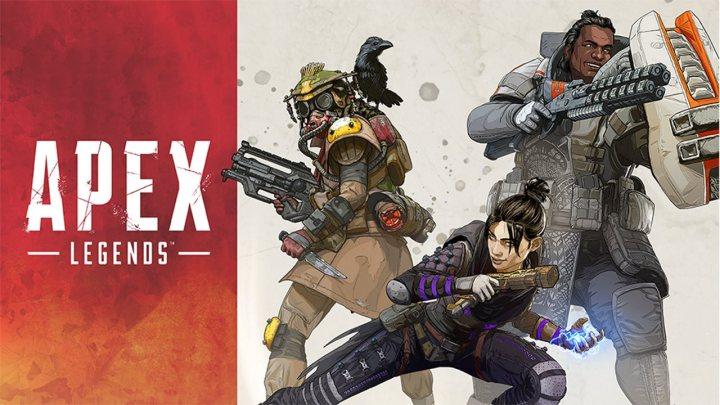 EA y Respawn presentan la nueva competición oficial de eSports de Apex Legends