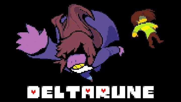 El primer capítulo de Deltarune llegará a Playstation 4 próximamente