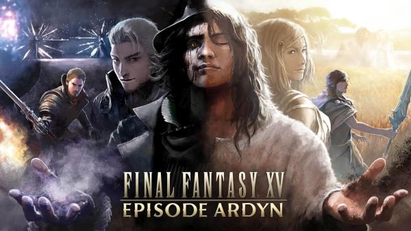 Square Enix revela nuevas imágenes y detalles sobre Final Fantasy XV: Episode Ardyn