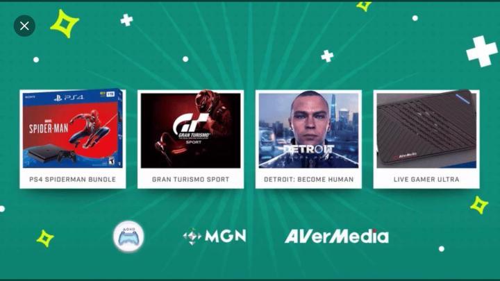¡Sorteamos un pack con PS4 (1 TB) + Marvel's Spider-Man, Gran Turismo Sport, Detroit: Become Human y Capturadora AverMedia Live Gamer Ultra 4K!