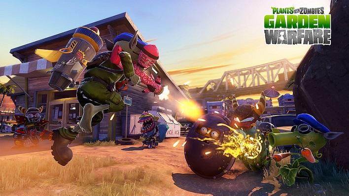 EA confirma nueva entrega de Plants vs Zombies para 2019