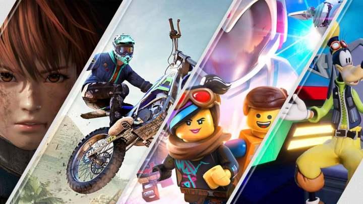 Actualización PlayStation Store Europa – 25 de febrero