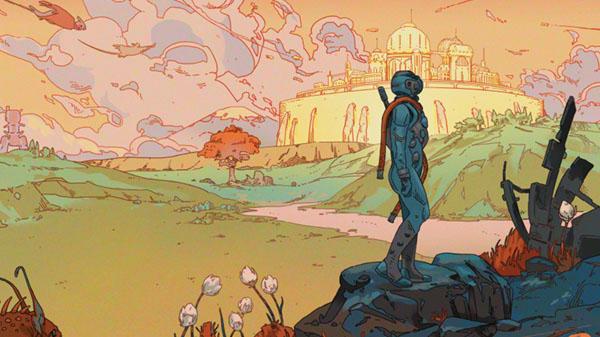 The Outer Worlds protagonizará la covertura especial de la revista GameInformer en Marzo | Nuevo tráiler