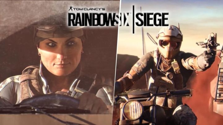 Rainbow Six Siege | Qué debes saber de la Operation Burnt Horizon
