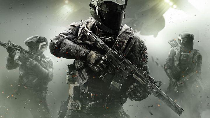 El nuevo Call of Duty de Infinity Ward incluirá un Modo Campaña