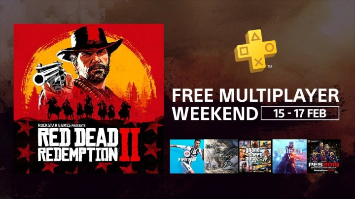 Rumor | PlayStation Plus será gratuito este fin de semana, del 15 al 17 de febrero