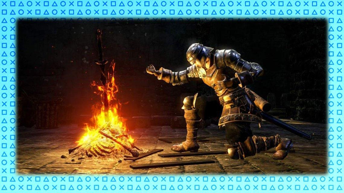 Avance | Dark Souls Trilogy