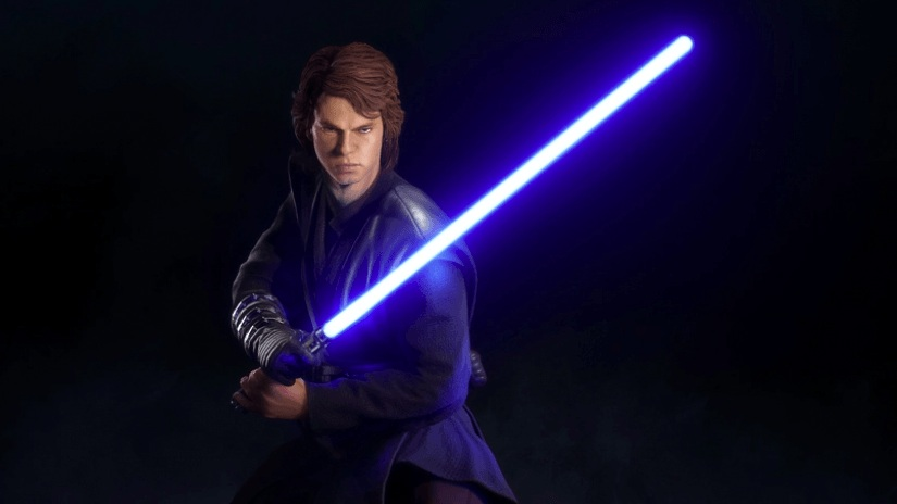 "Star Wars Battlefront II | Ya disponible la actualización ""El Elegido"" con Anakin Skywalker"