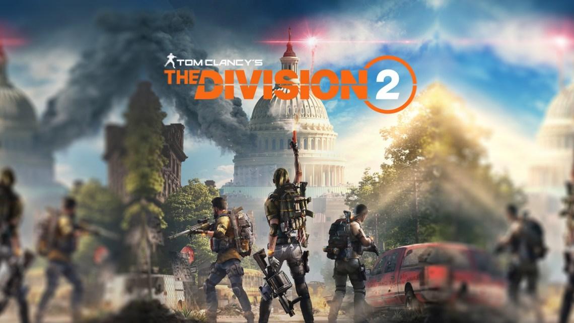 'Operación: Horas Oscuras', primera raid de The Division 2, disponible el 16 de mayo | Nuevo tráiler