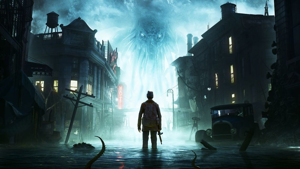 Bigben Games presenta el enigmático tráiler de lanzamiento de The Sinking City